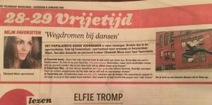 Telegraaf Eli